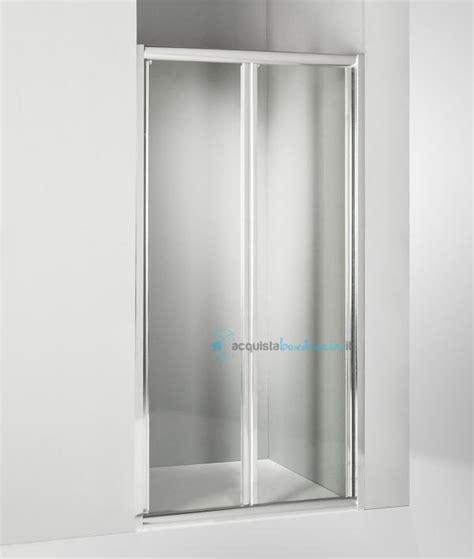 porte doccia a soffietto vendita porta doccia a soffietto 100 cm trasparente