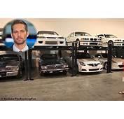 Tod Von Paul Walker Erben Erhalten 30 Autos  Bilder