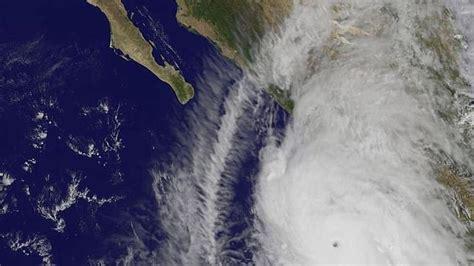 imagenes satelital huracan patricia el mayor cicl 243 n de la historia de m 233 xico se desintegra al