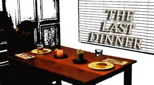 The Last Dinner chow on the last dinner dread central
