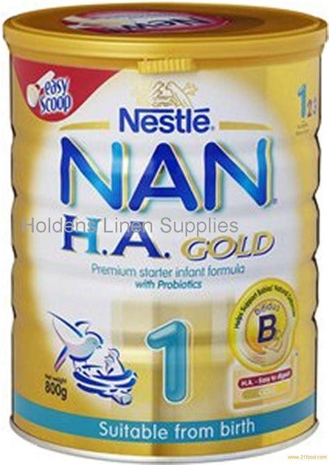 Formula Nan Ha 1 nestle nan ha gold products netherlands nestle nan ha gold