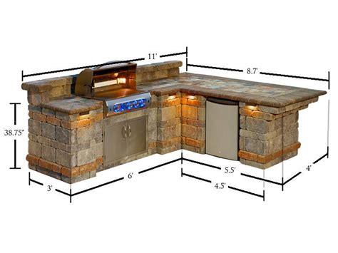kitchen bbq island designs bbq bbq islands outdoor barbecue grills system pavers bbq space bbq