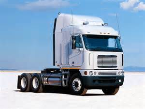 Freightliner Of Freightliner Trucks Run Smart