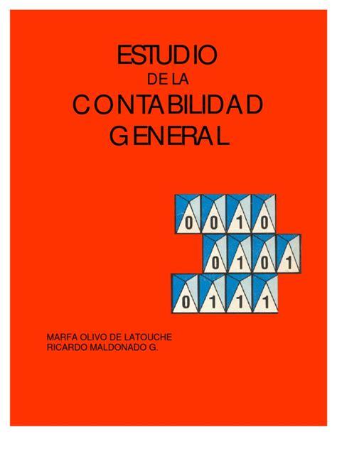 libro a culture of growth libro introduccion a la contabilidad general ricardo maldonado ediciones uc