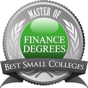Mba In Accounting And Finance Colleges In India by 30 Great Small Colleges For An Accounting And Finance Degree