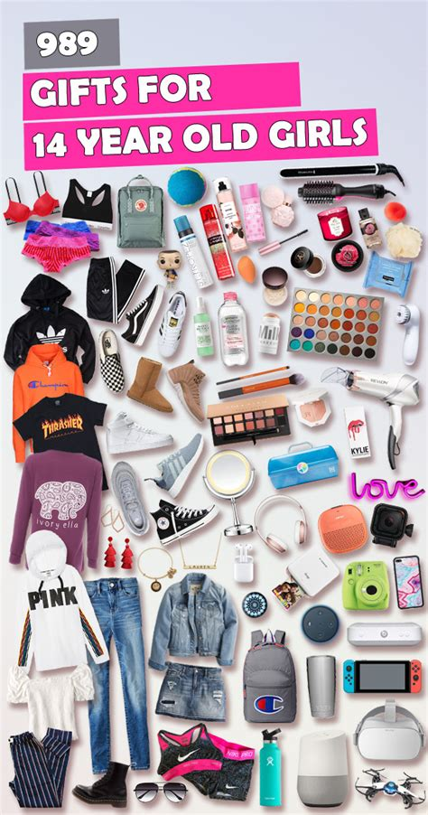 christmas list ideas for 18 year old girls gifts for 14 year awesome gift list best gifts for