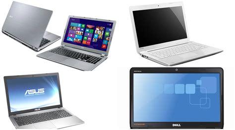 Daftar Harga Merk Laptop Terbaik daftar rekomendasi laptop terbaik 2015 34 daftar harga