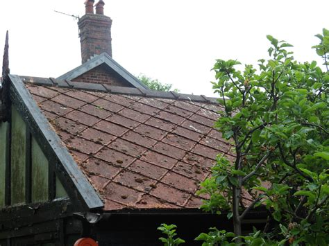 How To Reshingle A Garage Roof by Apex Pvc Garage With Tiled Roof Project White Buildings