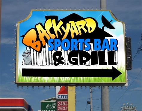 backyard sports bar myrtle beach backyard sports bar myrtle beach 28 images 100
