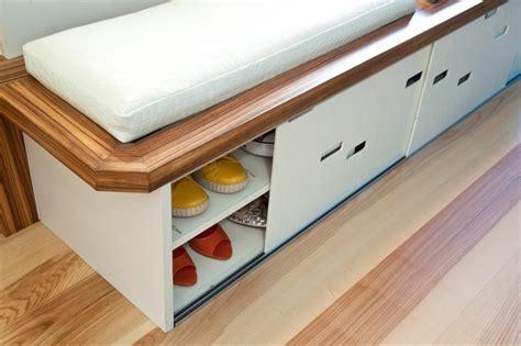 benches with storage underneath shoe storage under bench mudroom pinterest