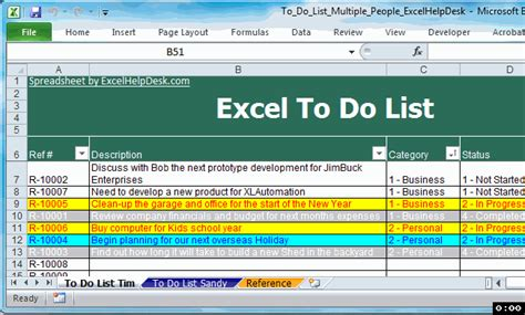 8 To Do List Templates Word Excel Pdf Formats Microsoft Excel To Do List Template