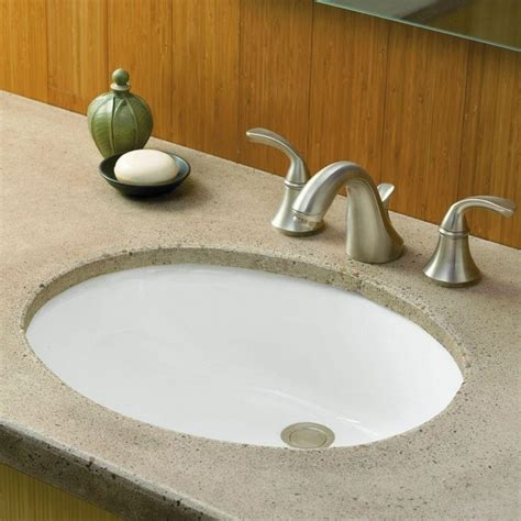 undercounter bathroom sink how to choose the perfect sinks for your luxury bathroom