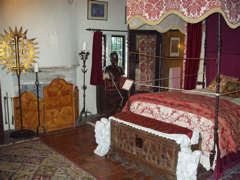 medieval bedroom saki s world medieval bedroom in the gothic room