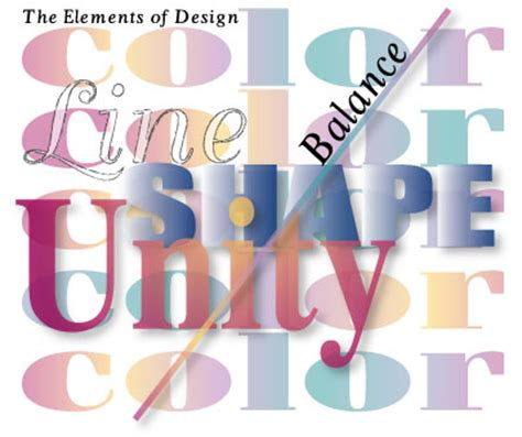 graphic design unity definition elements of design driverlayer search engine