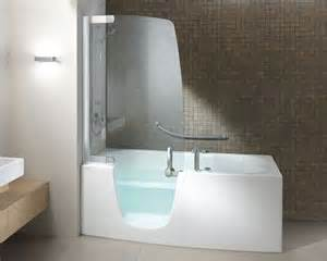 Shower Baths Uk Easy Access Baths From More Ability In Leeds