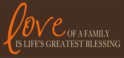 images of love of family love of a family is life s greatest blessing life quote