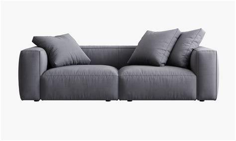 ligne roset nils sofa 3d model ligne roset nils sofa