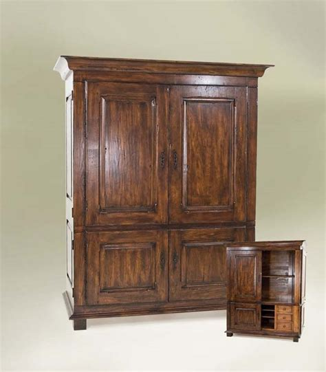 distressed armoires classic distressed armoire western armoires free shipping