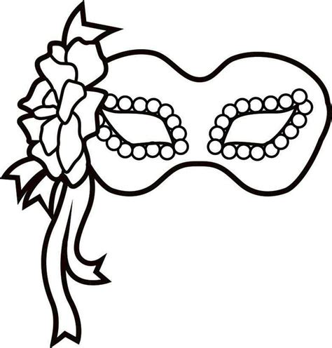 best 25 mardi gras mask template ideas on pinterest