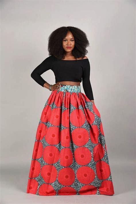 african attire skirt 1000 ideas about african skirt on pinterest african
