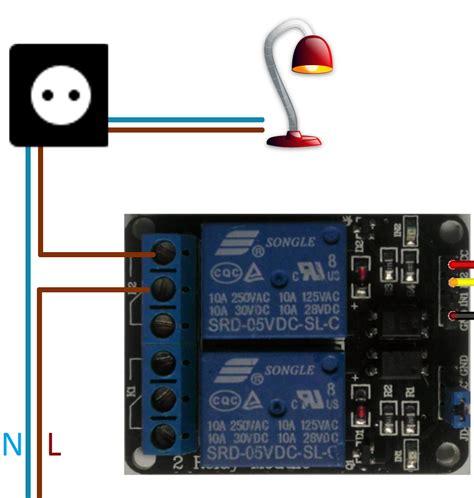 Saklar Cahaya 220v at mo production saklar otomatis menggunakan sensor