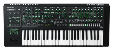 synth music system8 1899 roland aira system 8 plug out