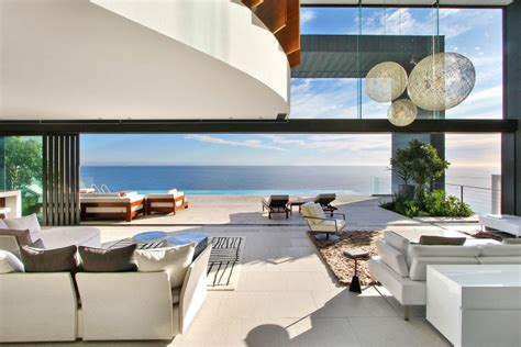 sea view living room iconic cape town house nettleton 199 up for sale