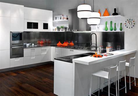 cucine aperte sul soggiorno cucine aperte sul living livingcorriere