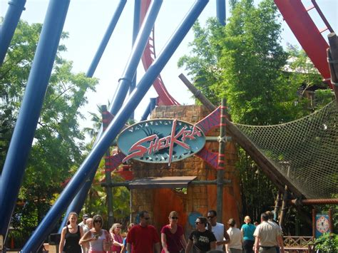 Busch Gardens Theme Park by Photo Tr Busch Gardens Ta 2011 90 Pics Uploaded Theme Park Review