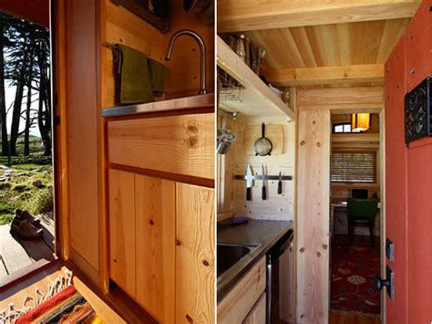 four lights tiny houses four lights houses jay shafer launches new tiny home