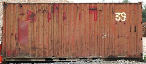 MetalContainers0102   Free Background Texture   metal