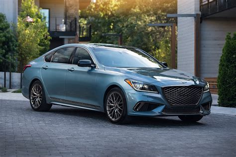 2019 Genesis G80 Coupe by 2019 Genesis G80 New Car Review Autotrader
