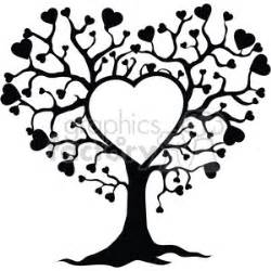 royalty free tree of life and love 392562 vector clip art