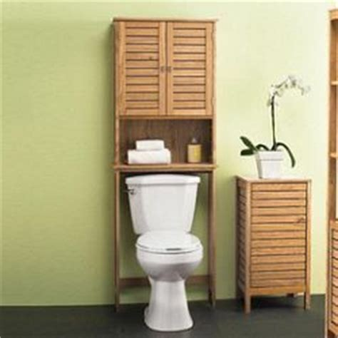 oak above toilet cabinet over toilet space saver buy oak finish over the toilet