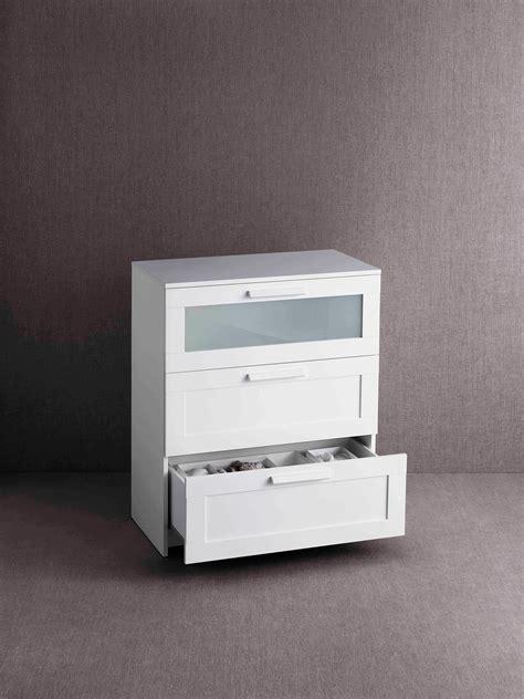 ikea cassettiera comodini cassettiere per tutti gli spazi cose di casa