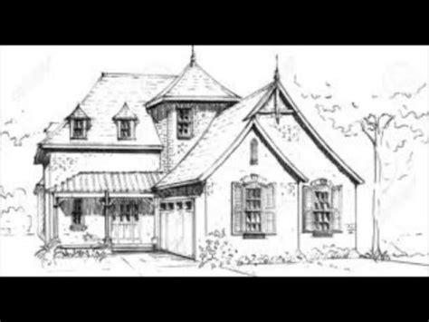disegna casa come disegnare una splendida casa tutorial