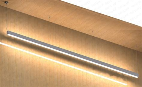 indirect pendant lighting direct indirect linear pendant lighting lilianduval