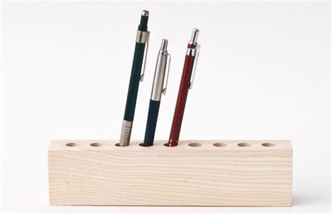 Letter Holders Desk Desktop Organizing Pen Pencil Amp Marker Storage Core77