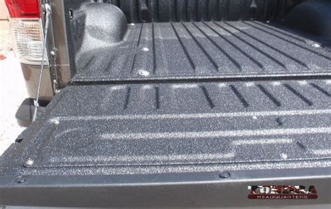 spray in bed liner spray in bedliner review line x vs rhino autos post