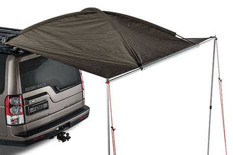 bag awnings for cers rhino rack sunseeker dome awning suv awning free shipping