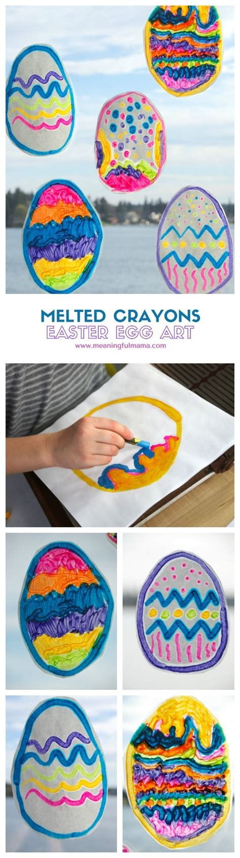 crayon freckles resurrection eggs the easter story for 17 best images about easter activities pre k preschool
