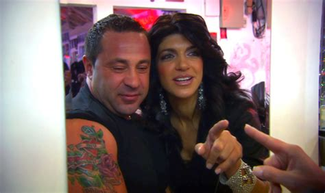 joe gorga tattoo letting loose teresa giudice the real housewives of