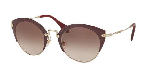 Kacamata Miu Miu Doft Gratis Lensa Photocromic miu miu mu 53rs sunglasses free shipping
