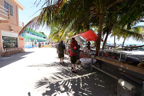 official website of the belize tourism board travel belize happy world car free day