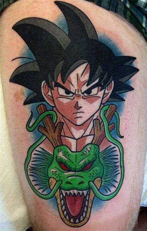 dbz tattoo ideas 161 best images about on chibi behance