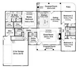 1st level floorplan image of the forrest wood