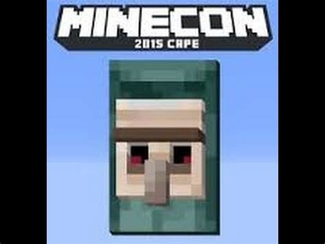 Free Minecon Cape Giveaway - minecon 2015 cape giveaway 2k sub special giveaway 2