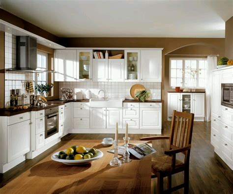 20 modern kitchen design ideas for 2012 pictures