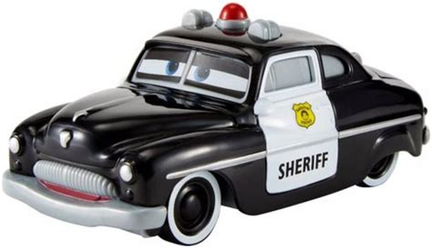 Disney Pixar Cars Sheriff Car disney pixar cars sheriff vehicle sheriff vehicle shop for disney pixar cars products in