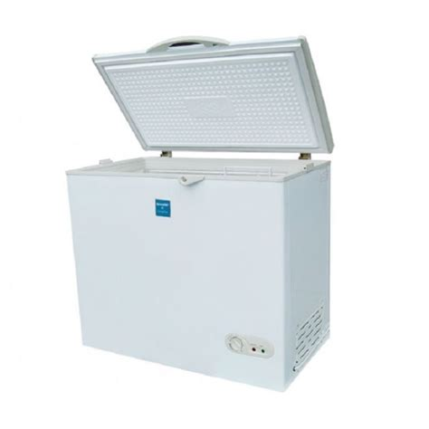 Freezer Sharp Frv 120 jual sharp chest freezer frv200 white freezer box harga kualitas terjamin blibli